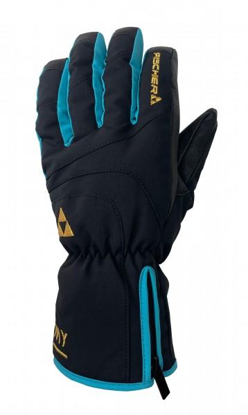 Produkt Abbildung G30117 - Glove My Style - Black - Turquoise.JPG