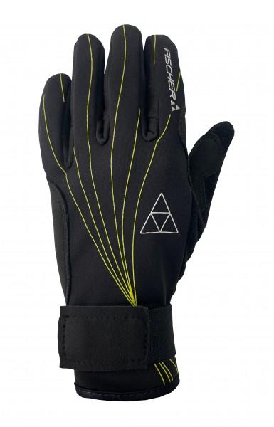 Produkt Abbildung G90018 -  XC Glove Racing Pro - Black.JPG