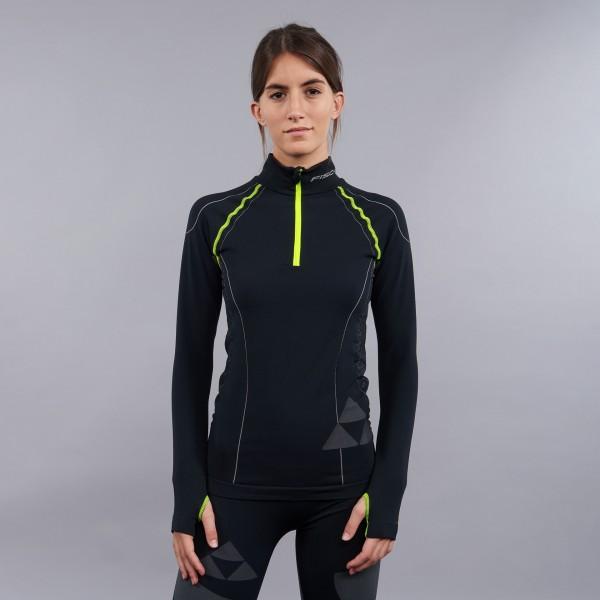 Produkt Abbildung G50319_Ski-shirt_SEAMLESS_black_01.jpg