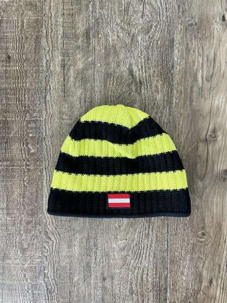 Fischer Hat - Country - Austria - black/yellow