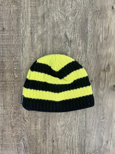 Fischer Hat - Country - black/yellow