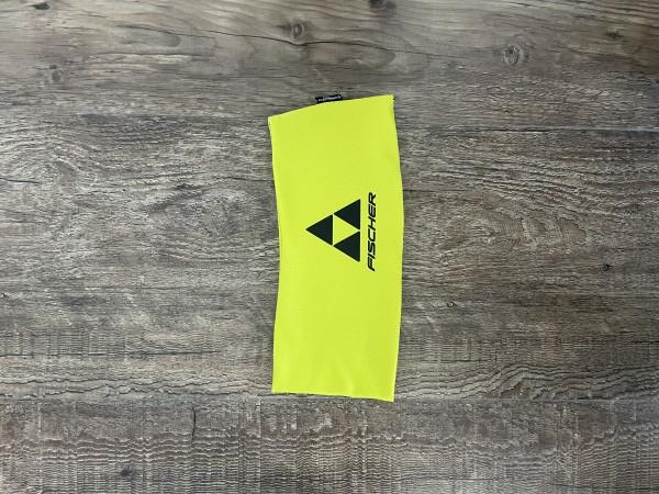 Fischer Headband light - yellow - S/M