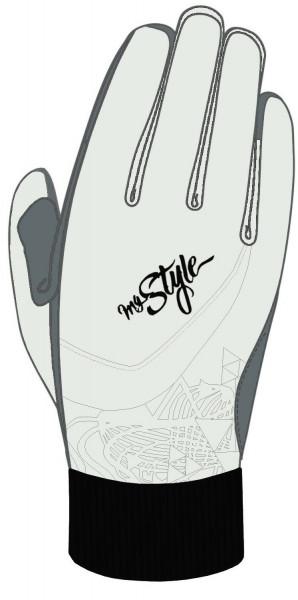 Produkt Abbildung XC Glove My Style White.jpg