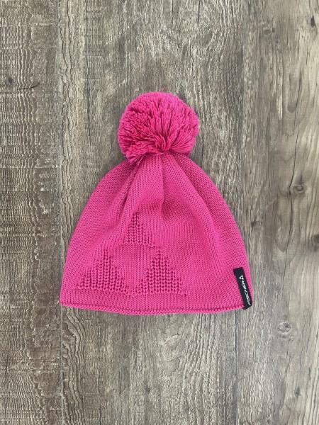 Fischer Hat - Kitz - pink