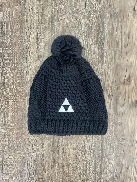 Fischer Hat Aspen - black