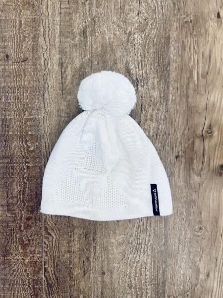 Fischer Hat - Kitz - white