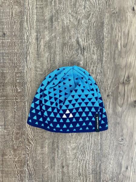Fischer Hat - Gastein - navy blue/royal blue
