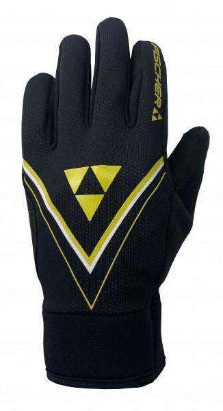 Produkt Abbildung G90416 - XC Glove Race -  Black - Yellow.JPG