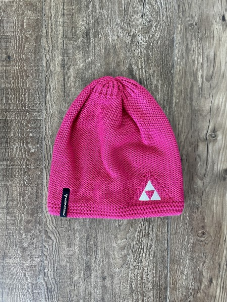 Fischer Hat - Arosa - pink