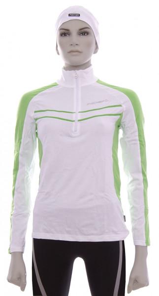 Produkt Abbildung Transtex Skipullover gr�n.jpg