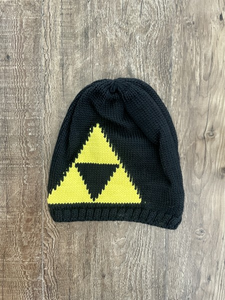 Produkt Abbildung G31916 - Hat Sunny Valey - Black - Yellow.JPG