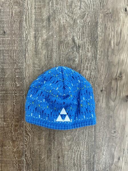 Fischer Hat Sölden - blue