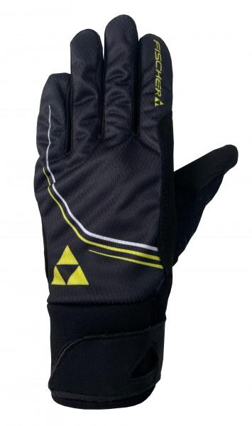 Produkt Abbildung G90317 - XC Glove Cruise - Black - Yellow.JPG