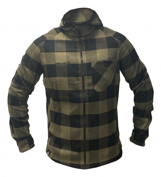 Produkt Abbildung Ficsher Check Shirt - G09418.JPG