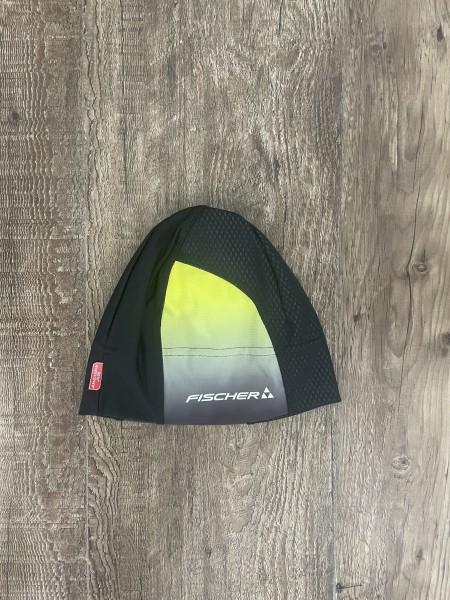 Produkt Abbildung G93518 - Windstopper Beanie Nordic - Schwarz - Neon Yellow.JPG