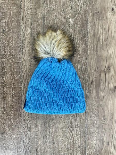 Fischer Hat - Madonna - sky blue