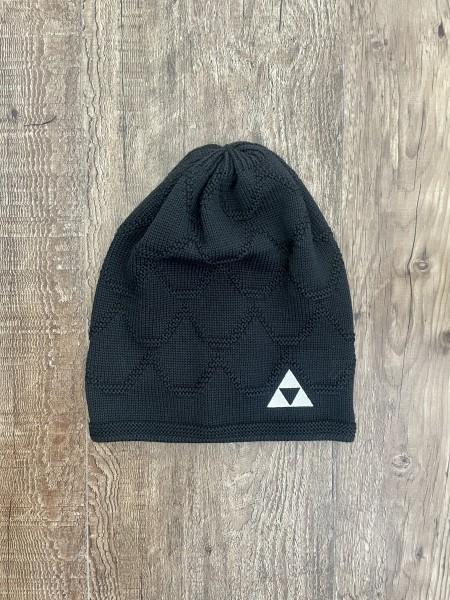 Fischer Hat - Arosa - black