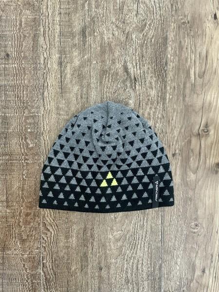 Fischer Hat - Gastein - black/anthrazit