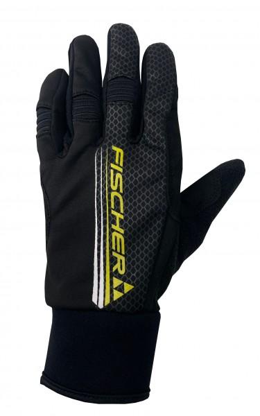 Produkt Abbildung G90216 - XC Glove New Tour -  Black - Yellow.JPG