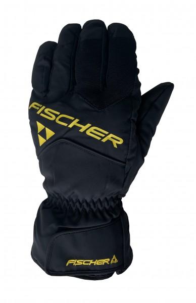 Produkt Abbildung G30316 - Ski Glove Micro - Black.JPG