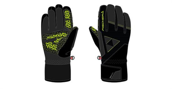 Produkt Abbildung Ski Glove Comfort.png