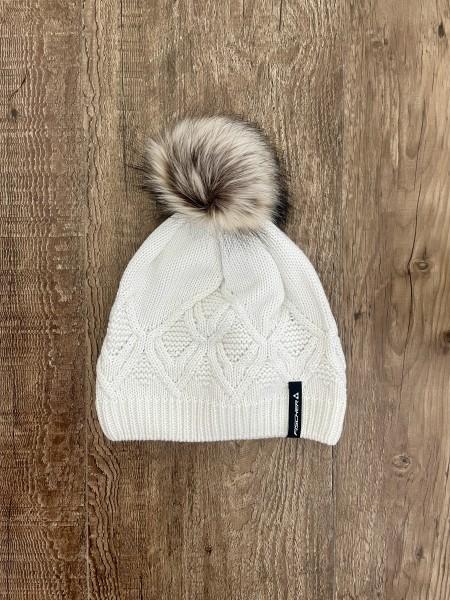 Fischer Hat Stockholm - white