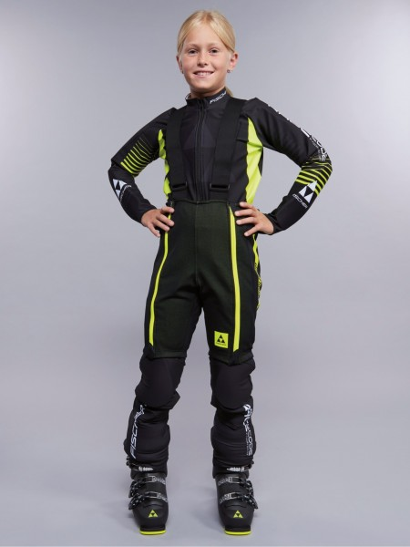 Produkt Abbildung G83020_Race Shorts Junior_black front_(150)(1).jpg
